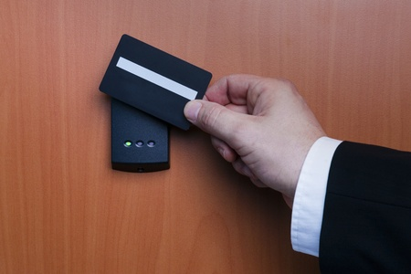 Keyless Entry for Businesses Wichita, KS