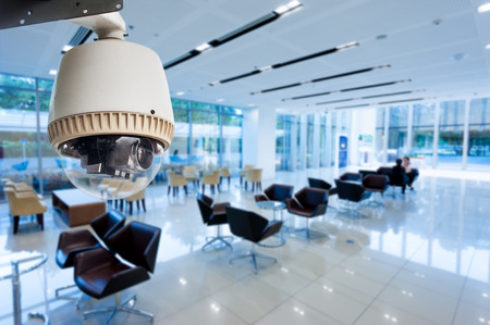 Commercial Security Camera Systems Wichita, KS