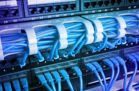 Structured Cabling Contractors Wichita, KS