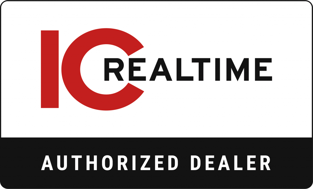 IC Realtime Authorized Dealer